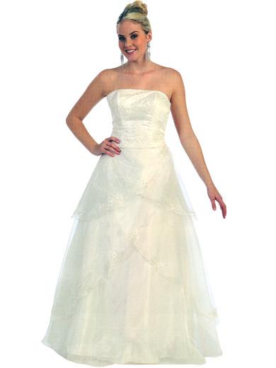 Vestido de Cerimónia Ref. 08 460