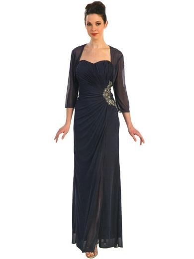 Vestido de Cerimónia Ref. 20 1302
