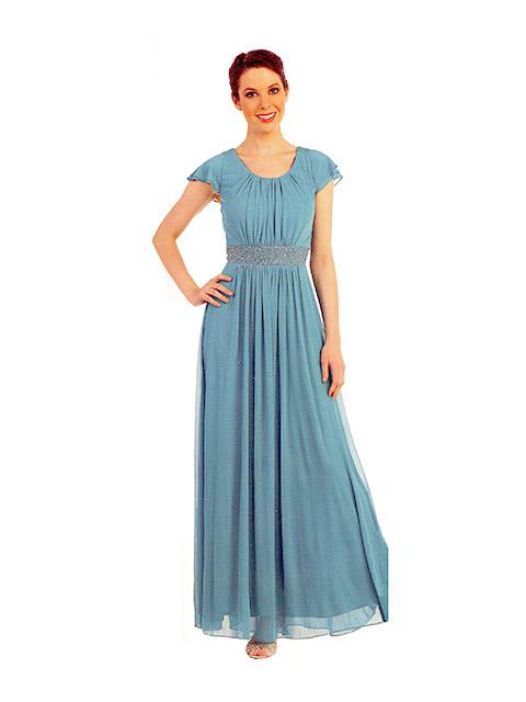 Vestido de Cerimónia Ref. 20 1389