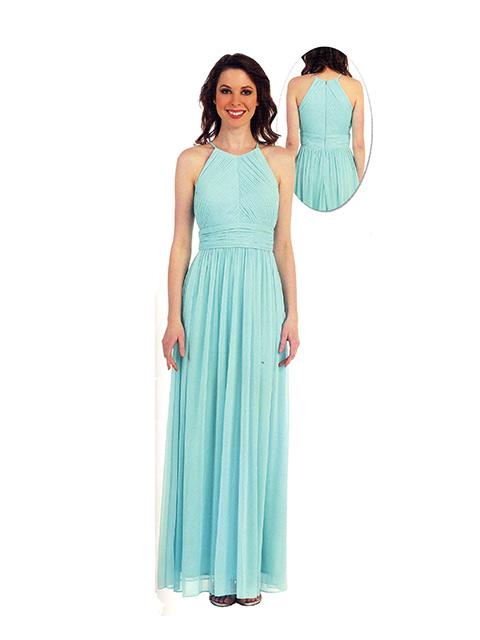 Vestido de Cerimónia Ref. 20 1395