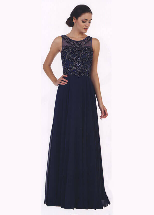 Vestidos de Cerimónia- Ref. 50328