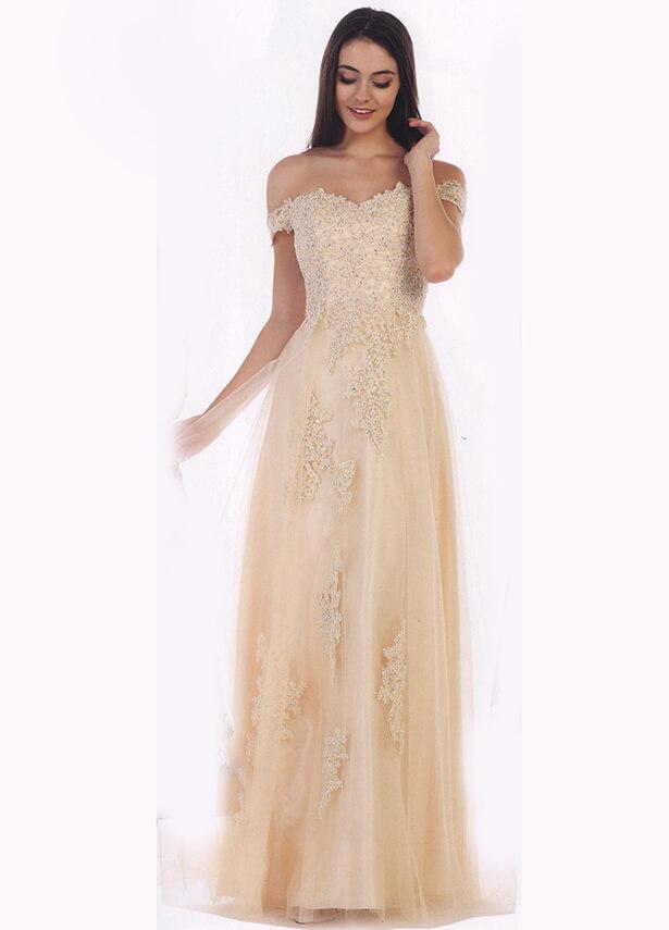 Vestidos de Cerimónia- Ref. 50360