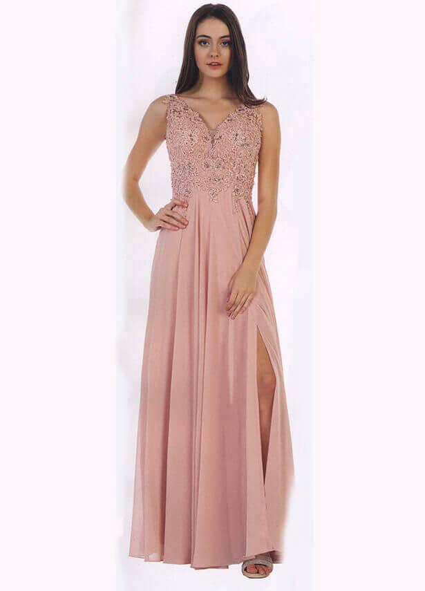 Vestidos de Cerimónia- Ref. 50368