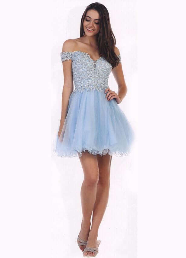 Vestidos de Cerimónia- Ref. 50372