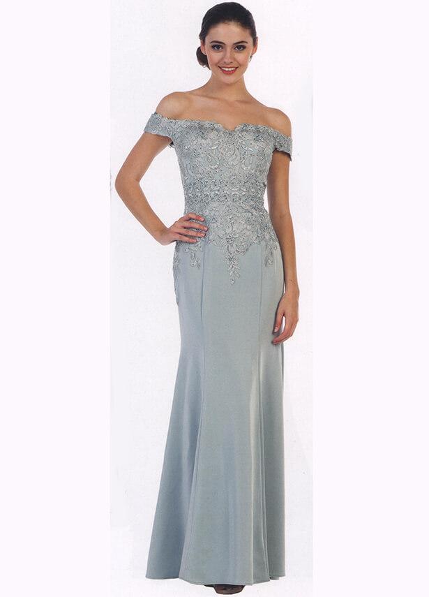 Vestidos de Cerimónia- Ref. 50378