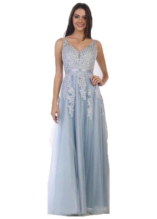 Vestidos de Cerimónia- Ref. 50379