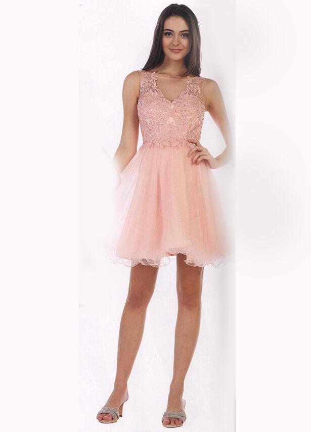 Vestidos de Cerimónia- Ref. 50380