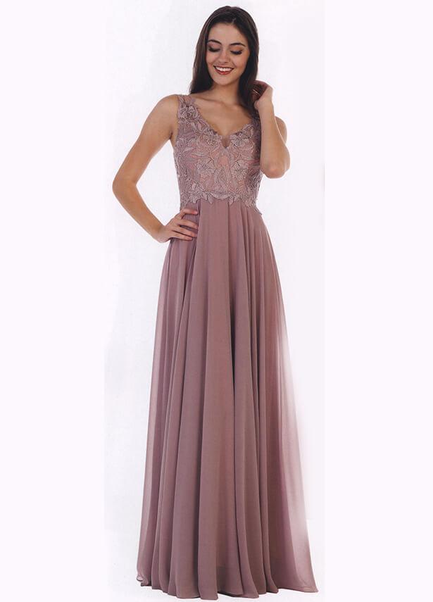Vestidos de Cerimónia- Ref. 50384