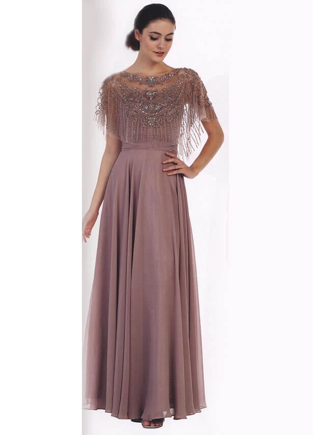 Vestidos de Cerimónia- Ref. 50388