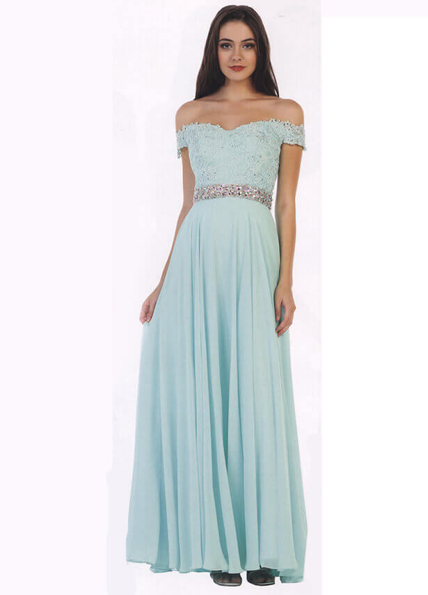 Vestidos de Cerimónia- Ref. 50392
