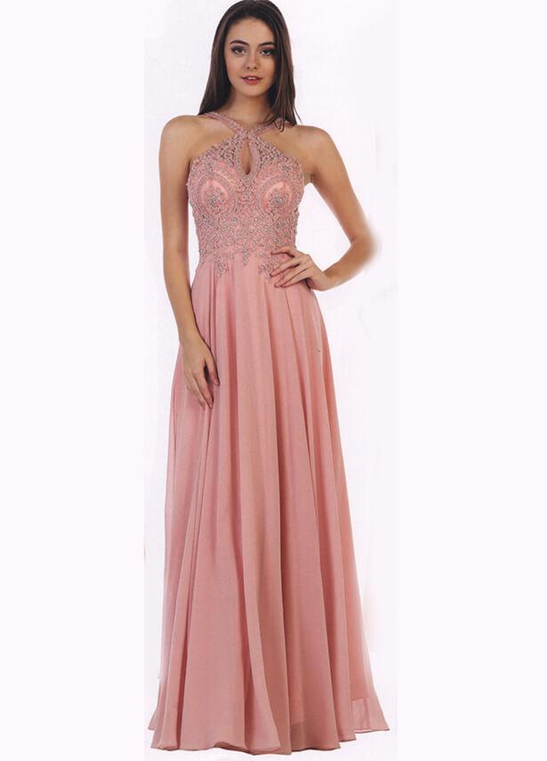 Vestidos de Cerimónia- Ref. 50396