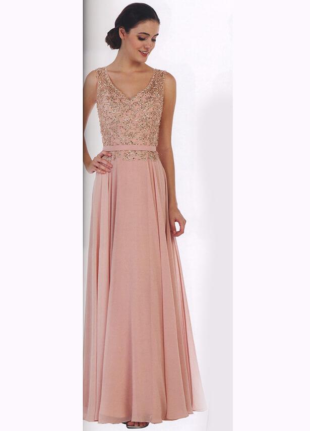 Vestidos de Cerimónia- Ref. 50398