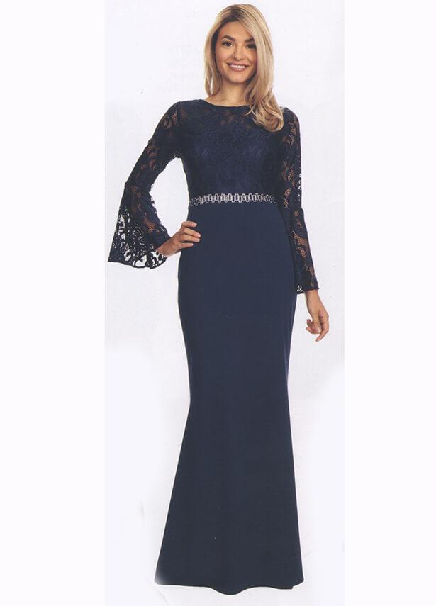 Vestidos de Cerimónia- Ref. 6374