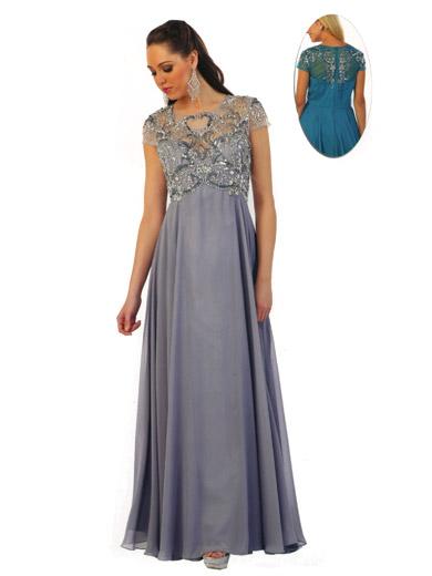 Vestido de Cerimónia Ref. 08 1100