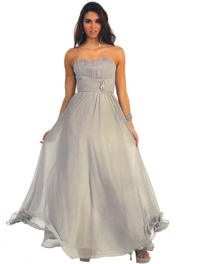 Vestido de Cerimónia Ref. 08 1056