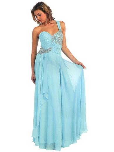 Vestido de Cerimónia Ref. 08 1061