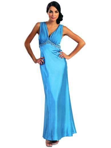 Vestido de Cerimónia Ref. 08 458