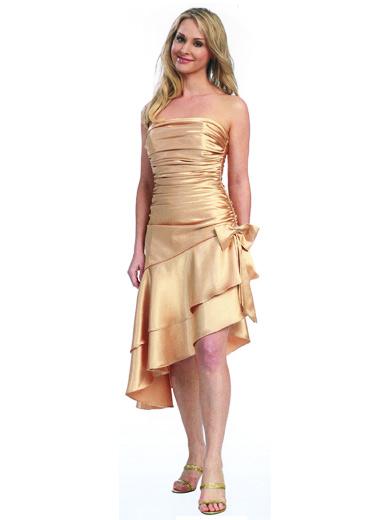 Vestido de Cerimónia Ref. 20 1108