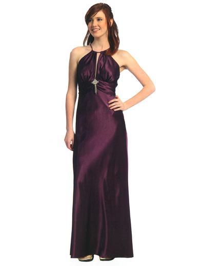 Vestido de Cerimónia Ref. 20 1115