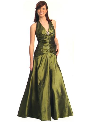 Vestido de Cerimónia Ref. 20 1126