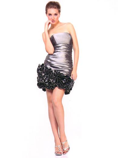 Vestido de Cerimónia Ref. 22 3158