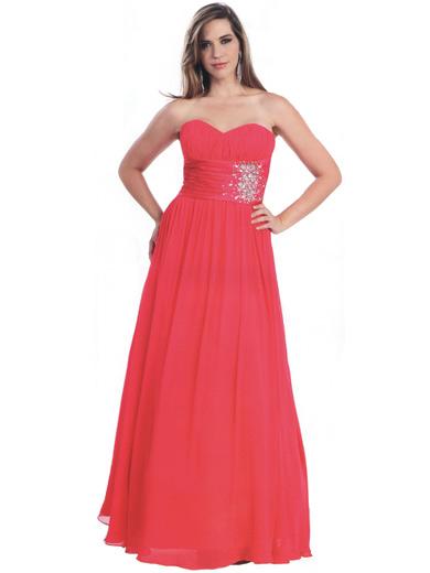 Vestido de Cerimónia Ref. 08 840