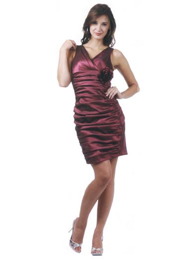 Vestido de Cerimónia Ref. 09 6004