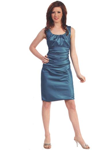 Vestido de Cerimónia Ref. 20 1231