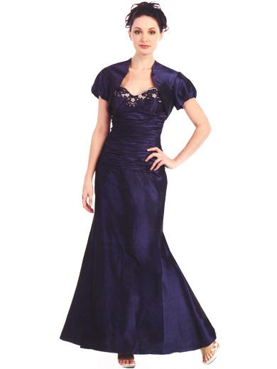 Vestido de Cerimónia Ref. 20 5012