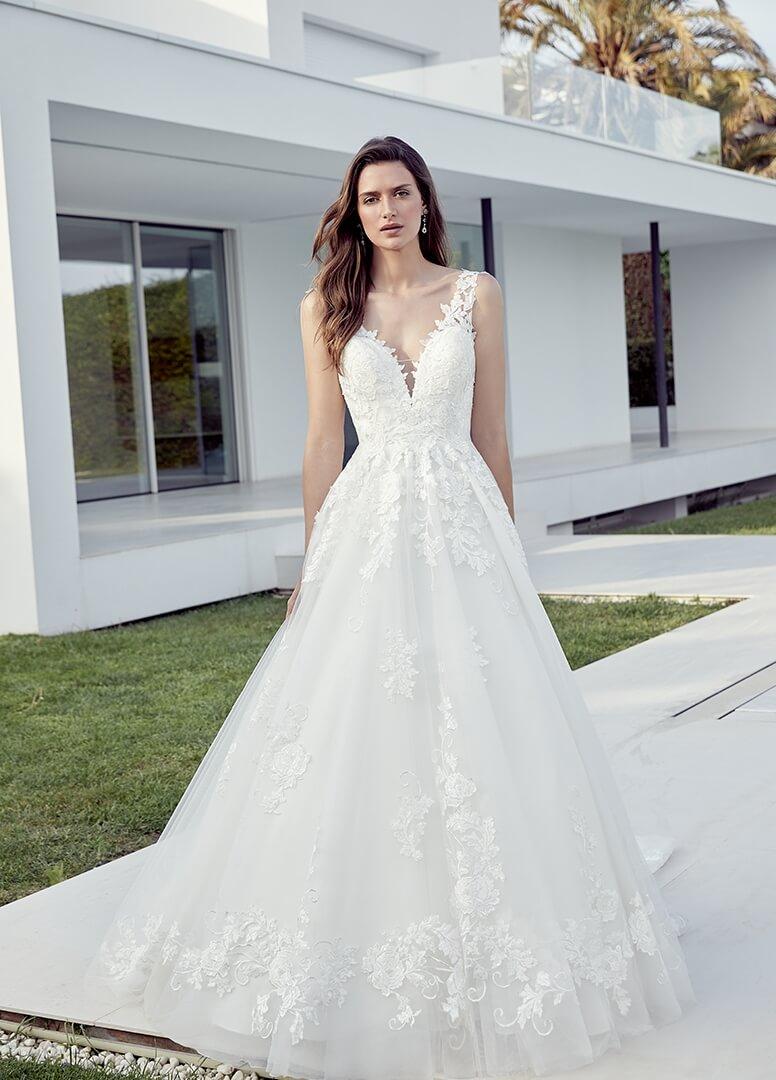 Vestidos de noiva - DivinaSposa