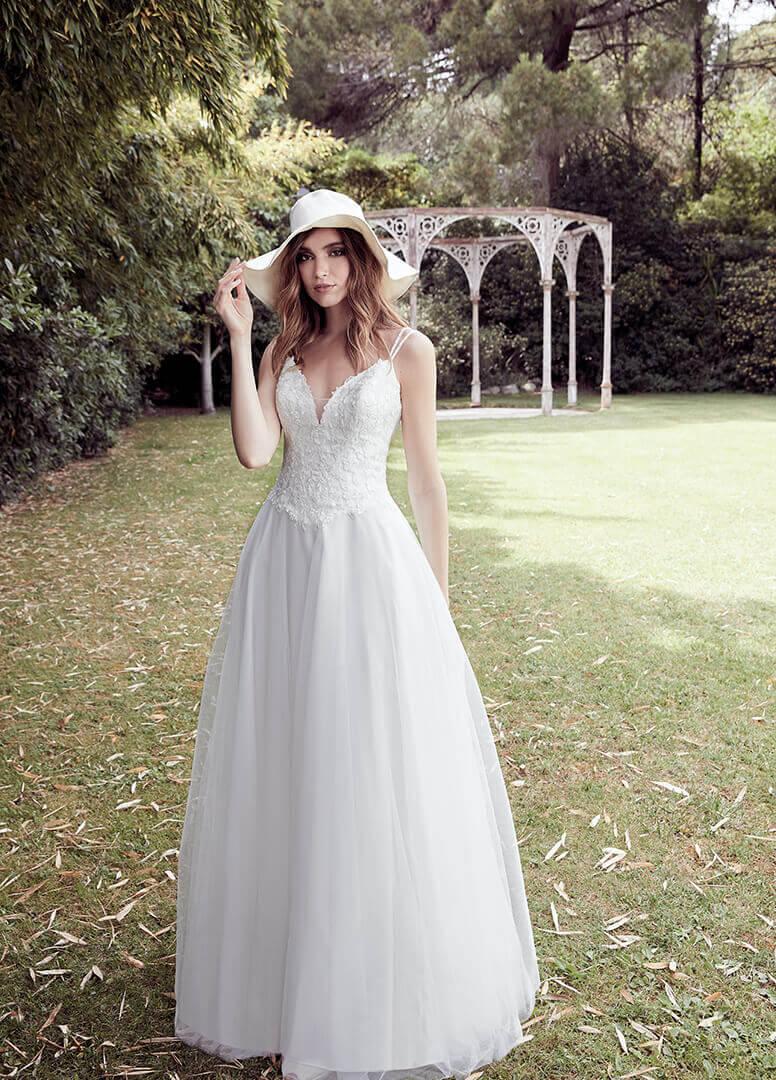 Vestidos de noiva - Just For You