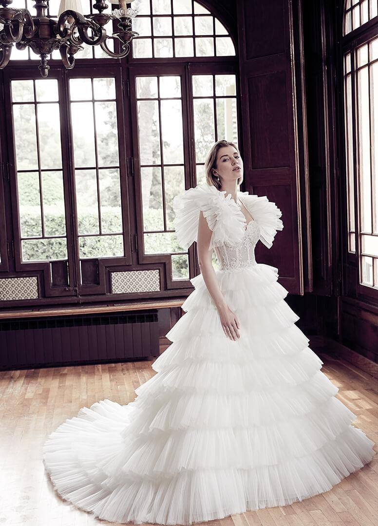 Vestidos de noiva - KellyStar