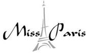 Vestidos de noiva - Miss Paris