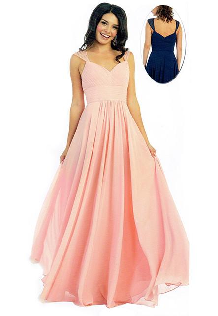 Vestido de Cerimónia Ref. 08 1275