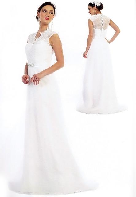 Vestido de Cerimónia Ref. 08 7380
