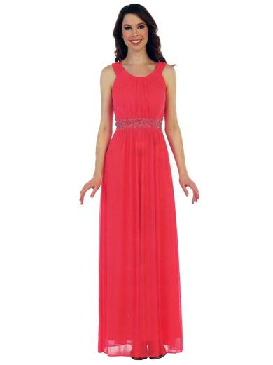 Vestido de Cerimónia Ref. 20 1296