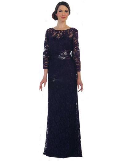 Vestido de Cerimónia Ref. 20 1444