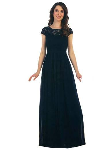 Vestido de Cerimónia Ref. 20 1478