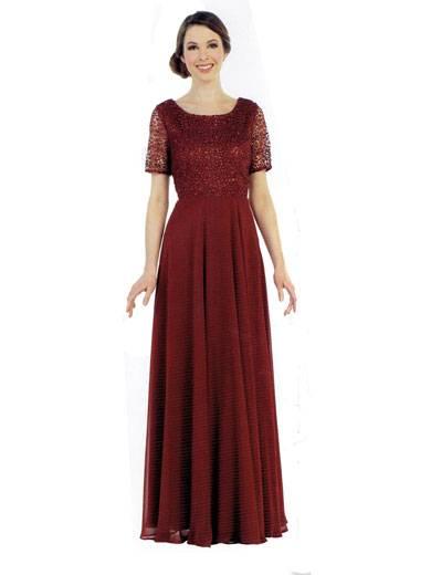 Vestido de Cerimónia Ref. 20 1488