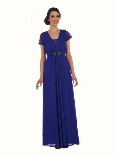 Vestido de Cerimónia Ref. 20 1496