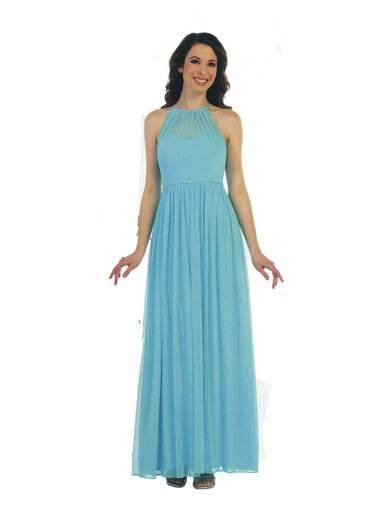 Vestido de Cerimónia Ref. 20 1504