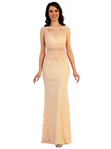 Vestido de Cerimónia Ref. 20 50318