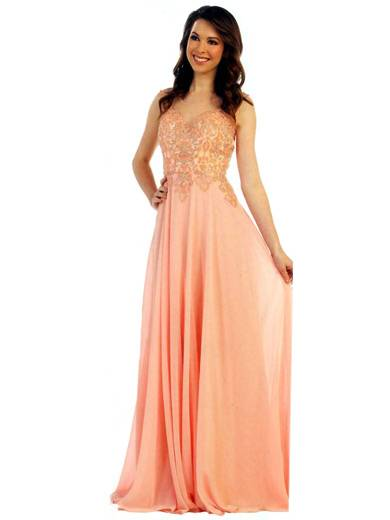 Vestido de Cerimónia Ref. 20 50326