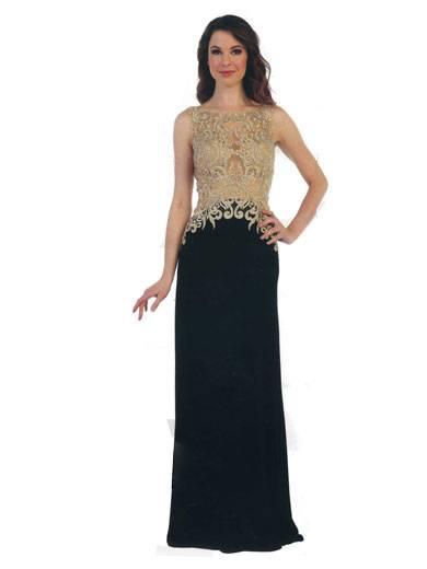 Vestido de Cerimónia Ref. 20 50339