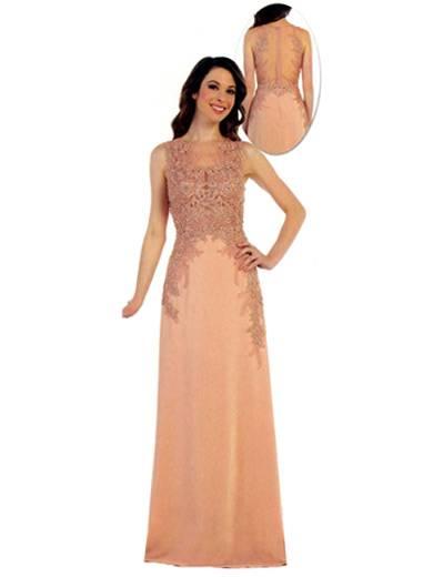 Vestido de Cerimónia Ref. 20 50341