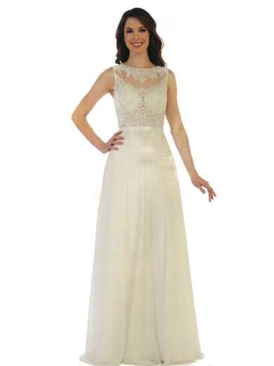 Vestido de Cerimónia Ref. 20 50346
