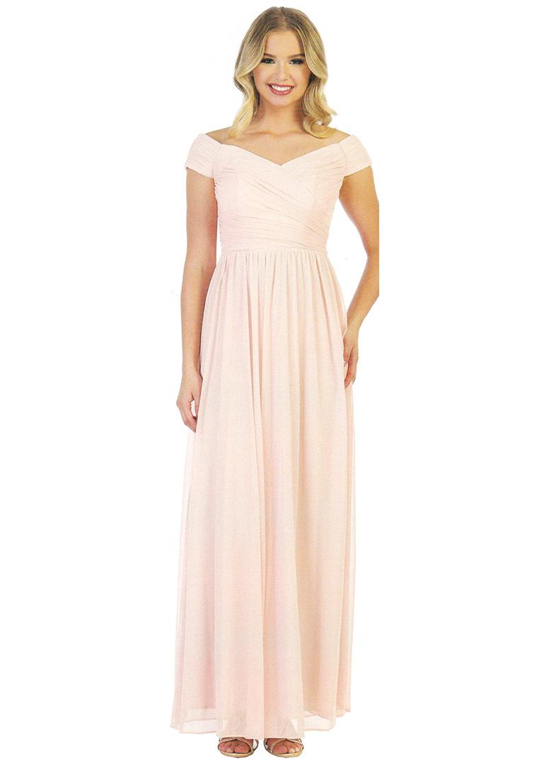 Vestidos de Cerimónia- Ref. 20 1600