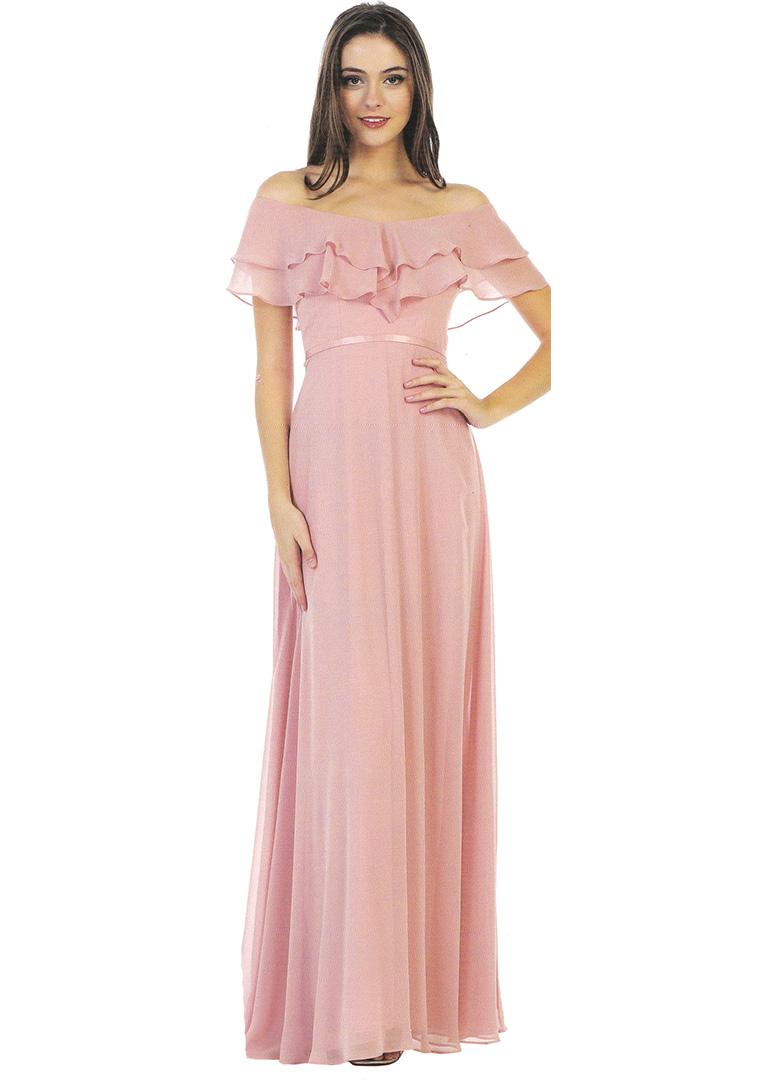 Vestidos de Cerimónia- Ref. 20 1604