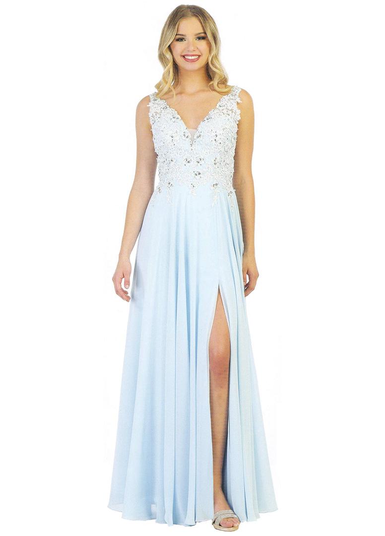 Vestidos de Cerimónia- Ref. 20 50368
