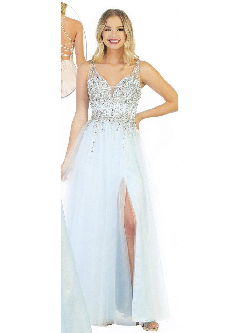 Vestidos de Cerimónia- Ref. 20 50381